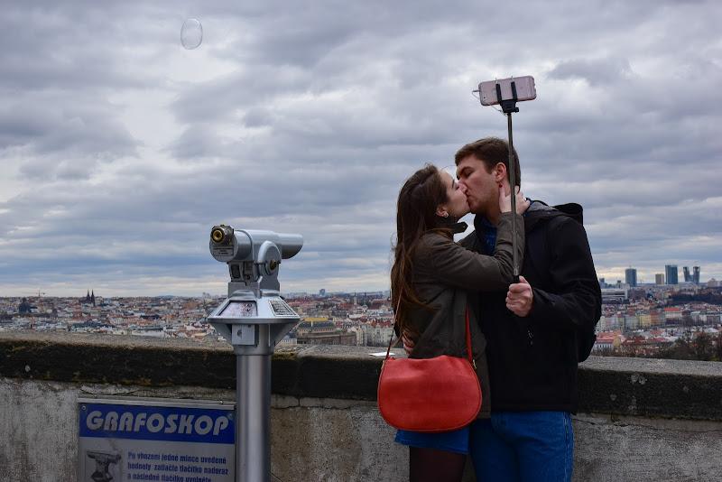 ..baci da Praga di lorella