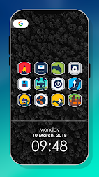 Soneo - Icon Pack APK screenshot thumbnail 6