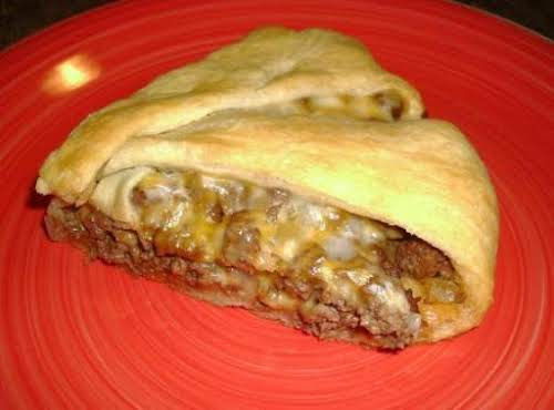 """Cheeseburger Pie """"Just made this for supper tonight and it was a..."""