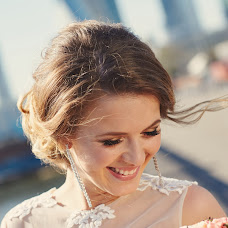 Wedding photographer Yuliya Buruleva (Brull). Photo of 28.10.2015