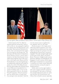 Foreign Affairs Magazine- screenshot thumbnail