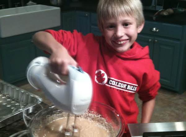Damp Gingerbread Recipe