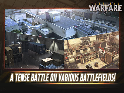 Tactical Warfare (CBT) screenshot 8