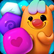 Little Odd Galaxy - Match 3 Puzzle Game