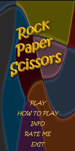 Rock Paper Scissors 2.0 screenshots 1