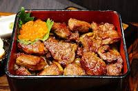 開丼 燒肉vs丼飯 板橋車站