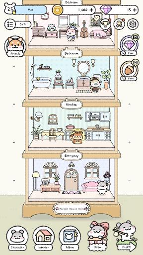 Hamster Town screenshot 13