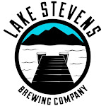 Logo for Lake Stevens Brewing Co.