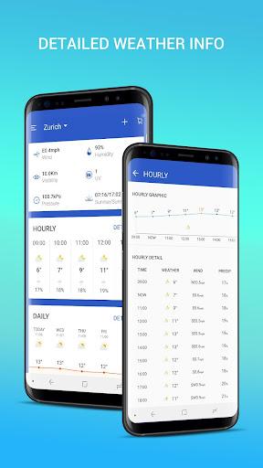 Apex Weather 15.6.0.45733_46850 screenshots 2