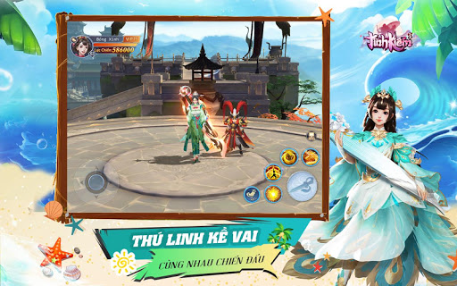 Tu00ecnh Kiu1ebfm 3D - 2 Nu0103m Tru1ecdn Tu00ecnh 1.0.35 screenshots 10