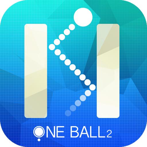 位ワンボール2 休閒 App LOGO-APP試玩