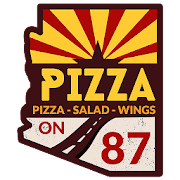 Pizza on 87