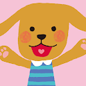 赤ちゃん大喜び!「いないいないばあ」 icon