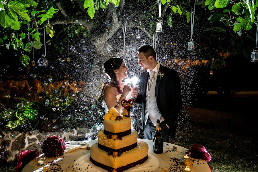 Wedding photographer Paolo Giovannini (annabellafoto). Photo of 09.02.2014