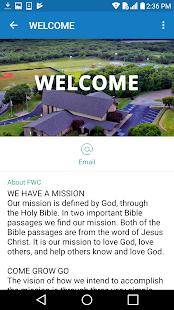 Bartlesville First Wesleyan - náhled