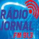 RÁDIO JORNAL FM 91,3Mhz Download on Windows