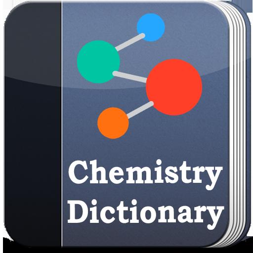 Chemistry Dictionary Offline
