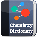 Dictionnaire de chimie Offline icon