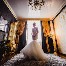Wedding photographer Ali Khabibulaev (habibulaev). Photo of 20.10.2014