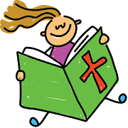 Bible History for Children  Icon