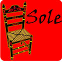 Flamenco Solea icon