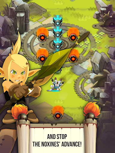 WAKFU, the Brotherhood 1.0.1 screenshots 10