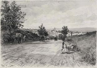Photo: Малюнок кінця 19 століття.