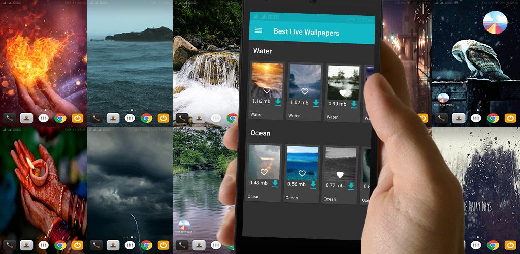 Gif Live Wallpapers Untuk Android Apk Unduh
