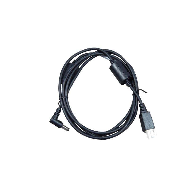 Zebra CBL-DC-388A1-01 Power Cable Assembly 6ft 12VDC 4.16A For MC9200