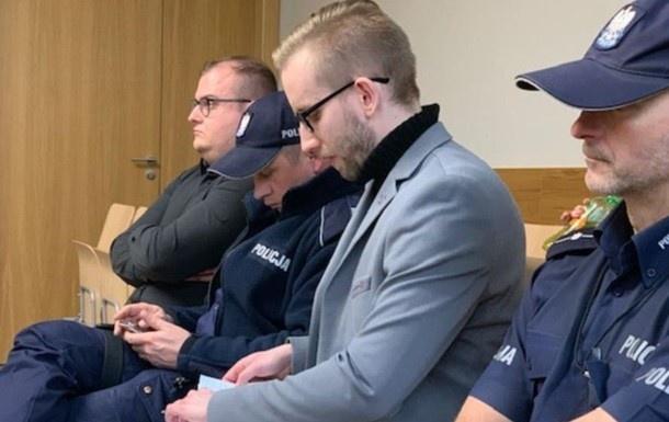 Польський фашист Міхал Прокопович зізнався в підпалі будинку угорського культурного товариства в Ужгороді за завданням німецького журналіста Оксенрайтера