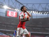 Dani Ceballos quitte Arsenal