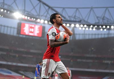 Dani Ceballos va rester à Arsenal la saison prochaine