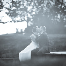 Svatební fotograf Radovan Bartek (Radovan). Fotografie z 04.09.2017