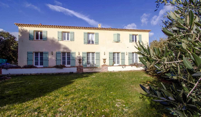 Maison avec piscine et jardin Flassans-sur-Issole