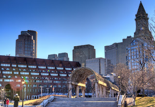 Photo: Boston   #TonemapHDRTuesday curators : +Drew Pion and +Stephanie Suratos