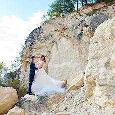 Wedding photographer Yulya Fedishin (juliafedyshyn). Photo of 13.02.2018