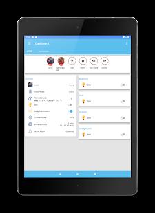 Ariela Pro - Home Assistant Client V1 3 6 0 [Paid] APK