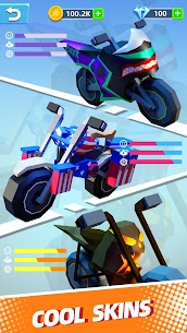Flipbike.io Mod Apk 7.0.52 (Unlimited Money) 5
