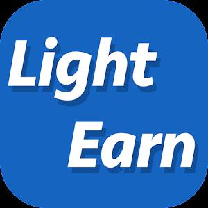 Light Earn - Free Paytm Cash & Earn Money for PC