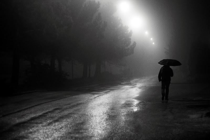 notte di nebbia di rino_savastano