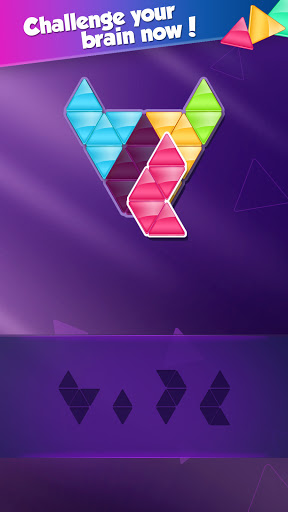 Block! Triangle puzzle: Tangram 20.0923.09 screenshots 9