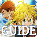 Guide Seven Deadly Sins: New grand cross icon