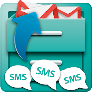 Sms To Mail Archiver