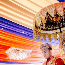 Wedding photographer Fitra Sujawoto (fitrasujawoto). Photo of 06.02.2015