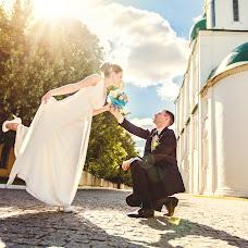 Wedding photographer Slava Kashirskiy (slavakashirskiy). Photo of 29.07.2014