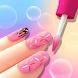 ネイルデザイン(Nails Done!) - Androidアプリ
