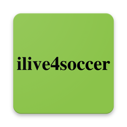 I live 4 Soccer file APK for Gaming PC/PS3/PS4 Smart TV