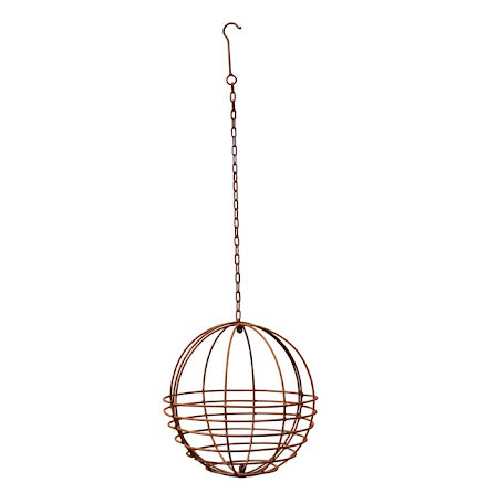 Hängampel hanging basket ELDgarden