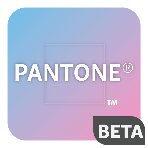 PANTONE Icon Pack BETA