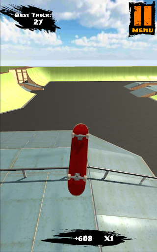 Swipe Skate 1.2.4 screenshots 2